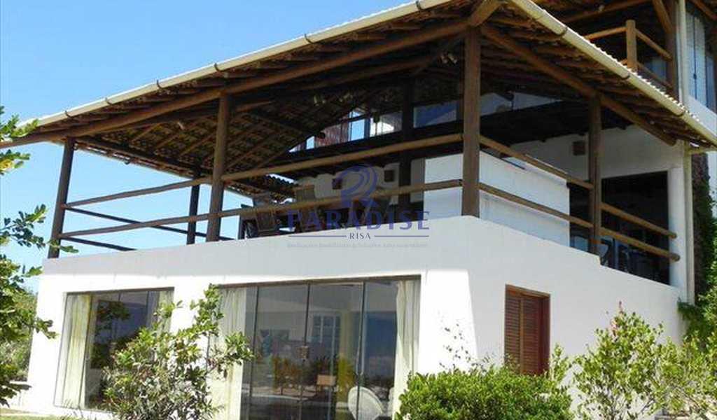 Casa em Entre Rios, bairro Porto de Sauipe