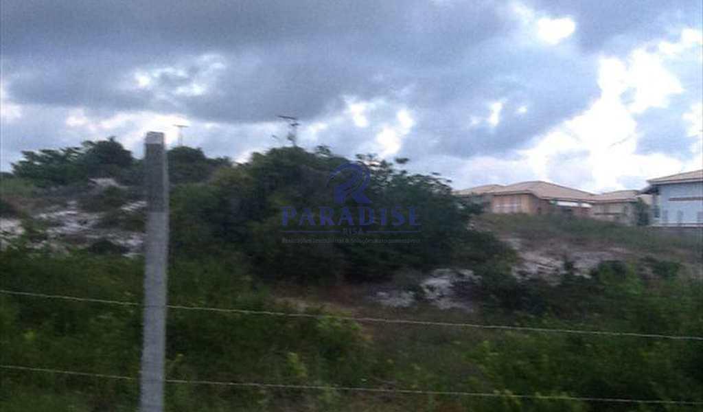 Terreno em Salvador, bairro Stella Maris