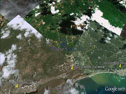 Sítio, código 23900 em Itacimirim (Camaçari), bairro Barra de Pojuca