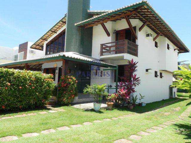 Casa em Camaçari, no bairro Guarajuba (Monte Gordo)