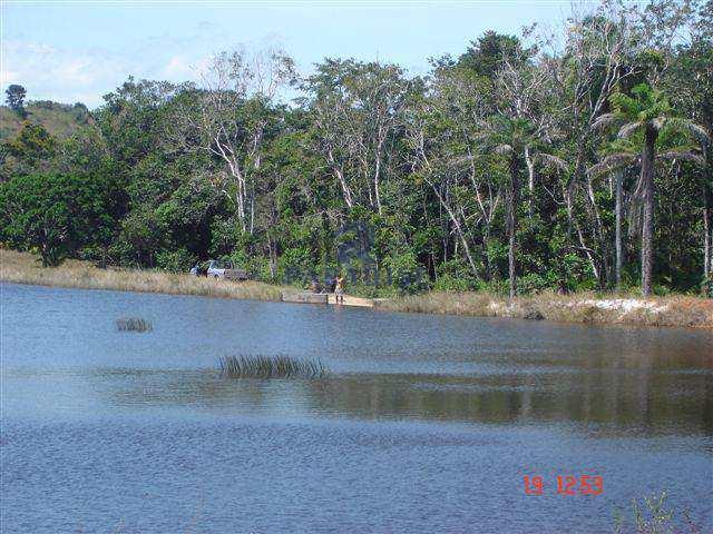 Fazenda em Itacimirim (Camaçari), no bairro Barra de Pojuca