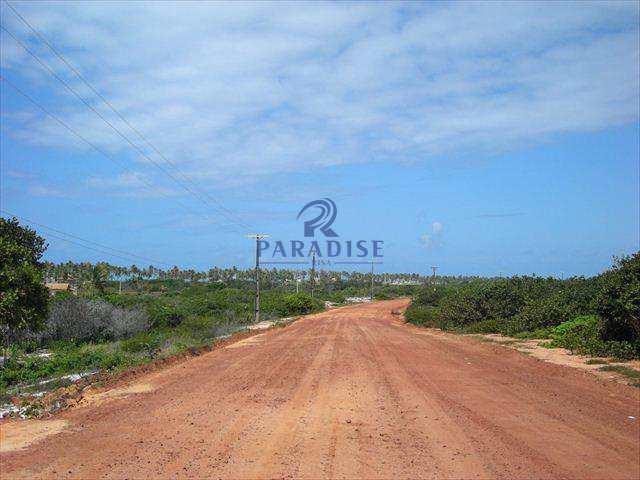 Terreno em Entre Rios, no bairro Porto de Sauipe