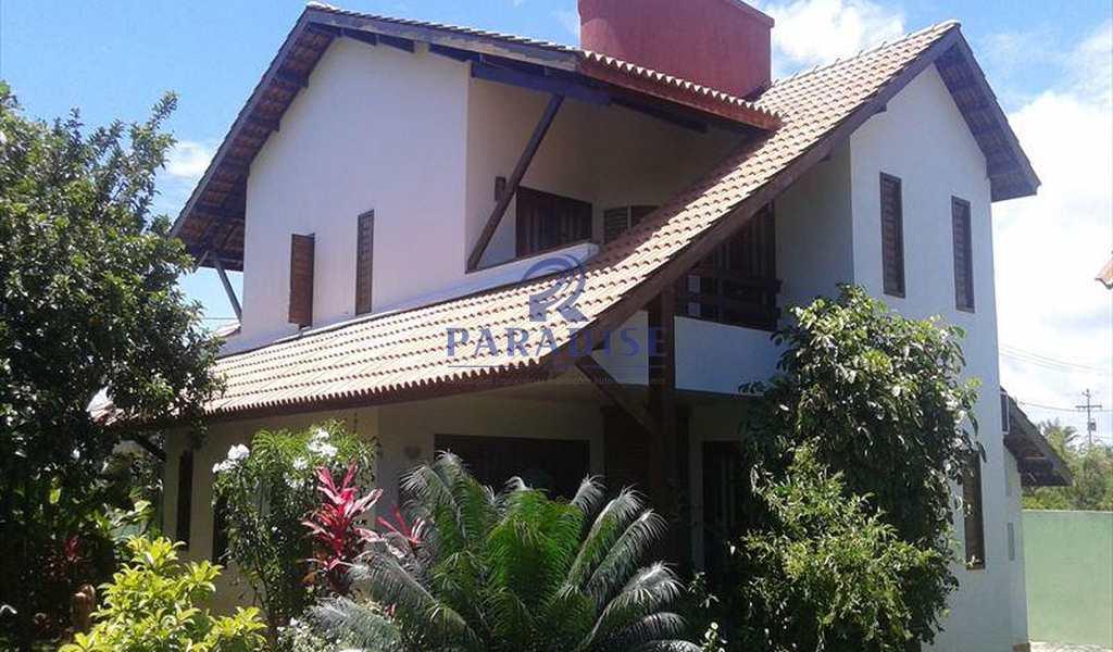 Casa em Camaçari, bairro Itacimirim (Monte Gordo)