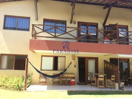 Apartamento, código 64400 em Itacimirim (Camaçari), bairro Itacimirim