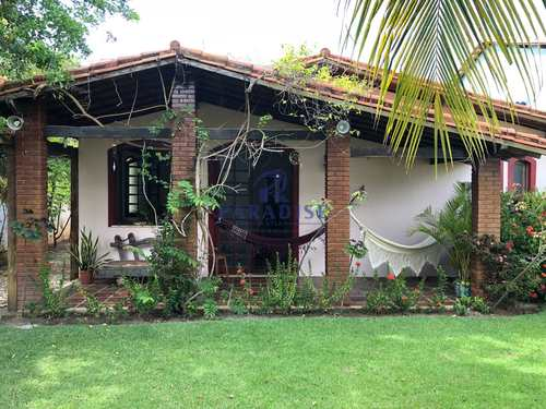 Casa, código 68308 em Guarajuba (Camaçari), bairro Guarajuba