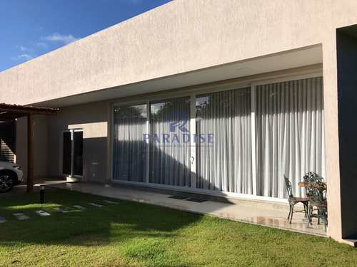 Casa, código 68310 em Camaçari, bairro Itacimirim (Monte Gordo)