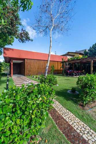 Casa, código 68311 em Camaçari, bairro Itacimirim