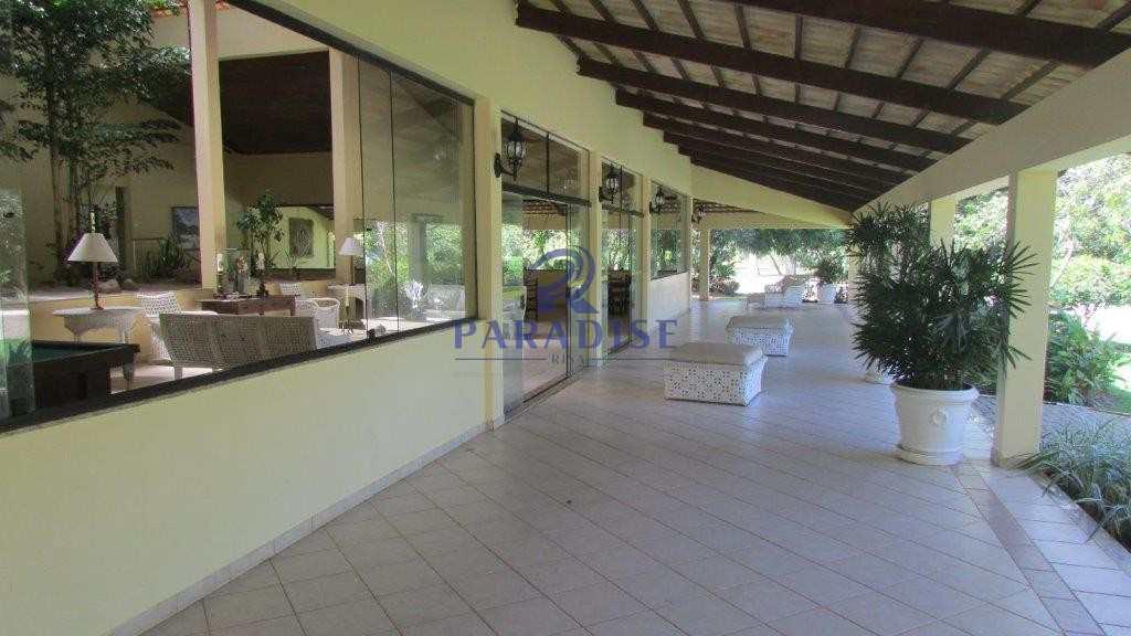 Casa em Camaçari, no bairro Itacimirim (Monte Gordo)