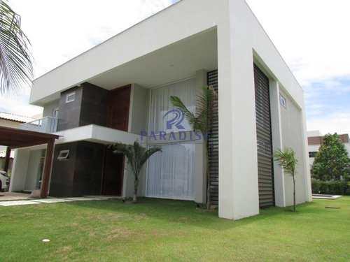 Casa, código 68317 em Guarajuba (Camaçari), bairro Guarajuba