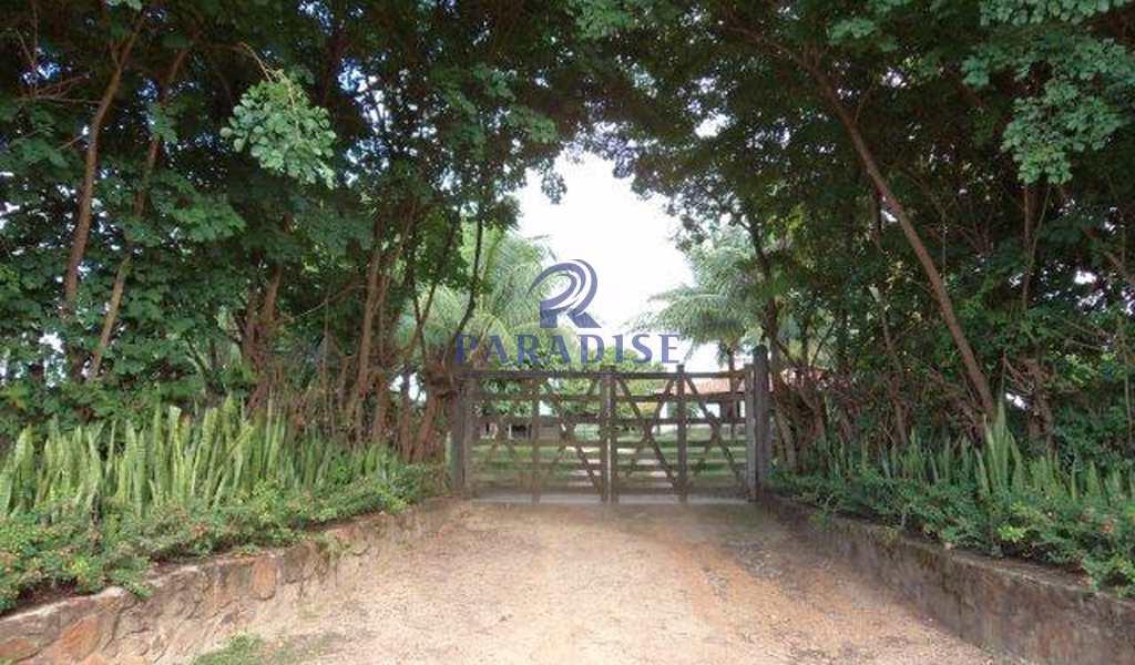 Fazenda em Arembepe (Camaçari), bairro Loteamento Coqueiros de Arembepe