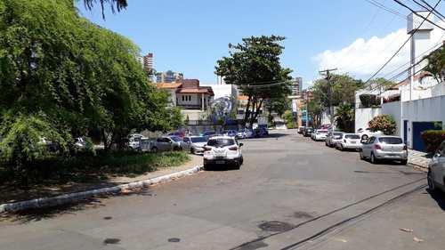 Casa, código 68324 em Salvador, bairro Caminho das Árvores