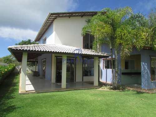 Casa, código 68327 em Itacimirim (Camaçari), bairro Itacimirim