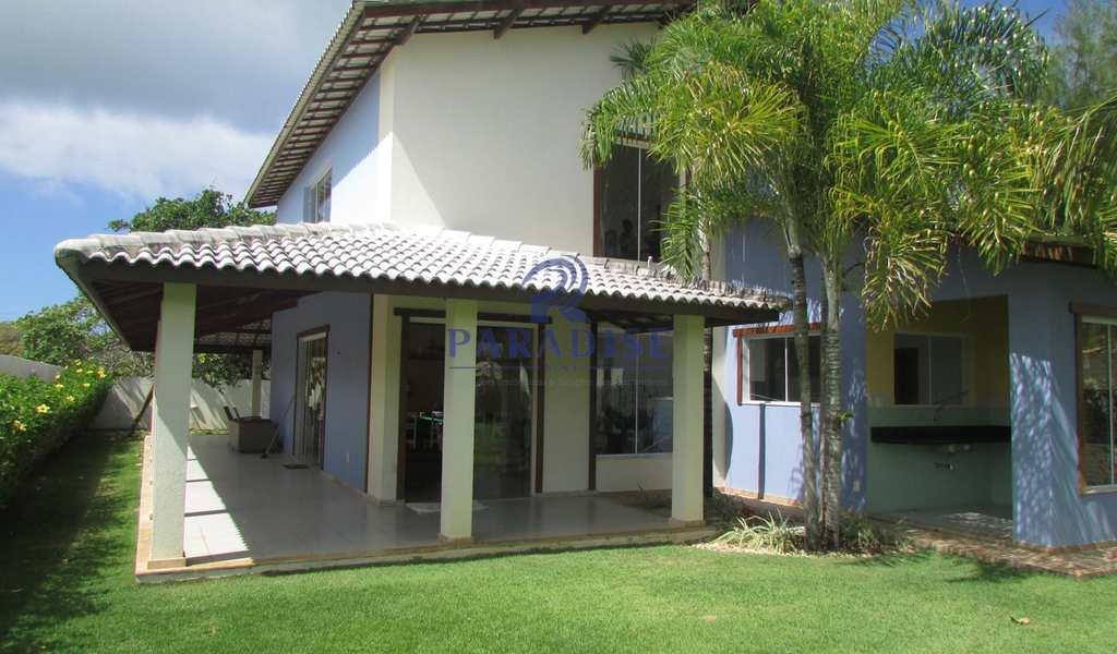 Casa em Itacimirim (Camaçari), bairro Itacimirim