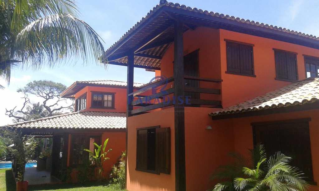 Casa em Itacimirim (Camaçari), no bairro Itacimirim