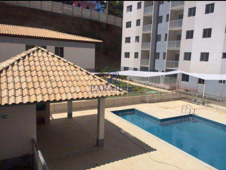 Apartamento em Salvador, no bairro Imbuí