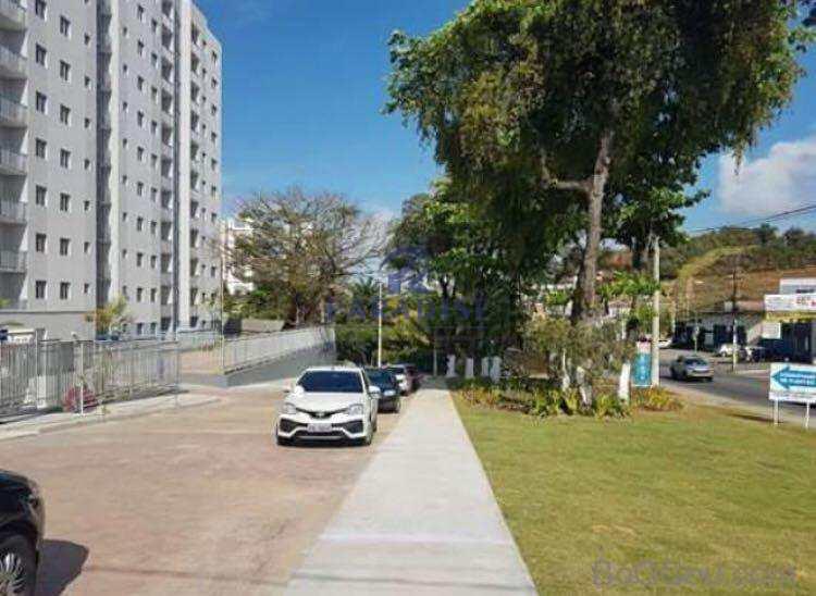 Apartamento em Salvador, bairro Imbuí