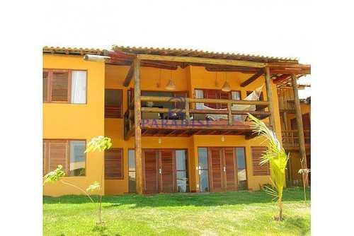 Apartamento, código 68338 em Mata de São João, bairro Imbassaí
