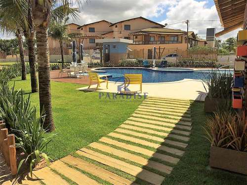Apartamento, código 68352 em Itacimirim (Camaçari), bairro Itacimirim