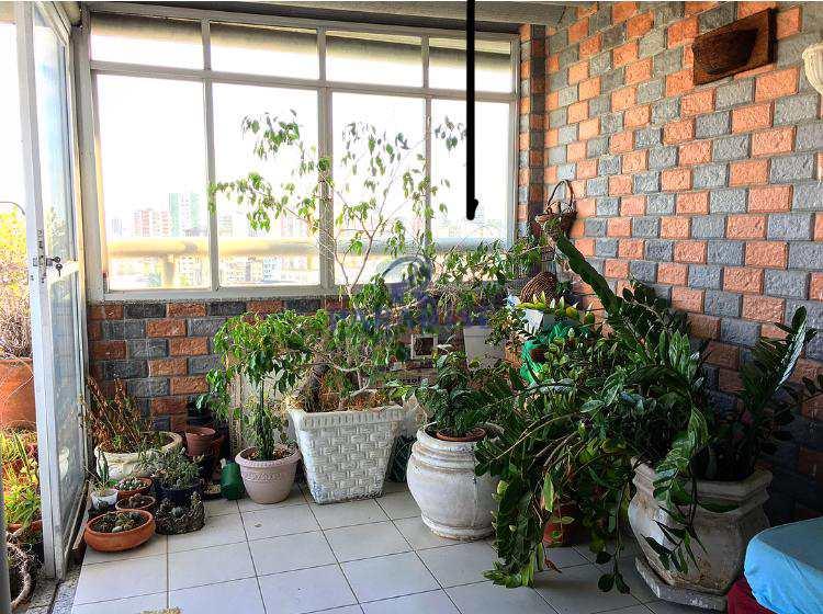 Cobertura em Salvador, no bairro Politeama