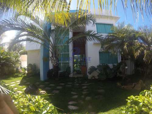 Casa, código 68360 em Guarajuba (Camaçari), bairro Guarajuba
