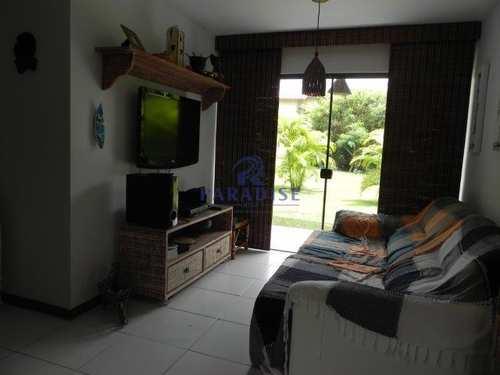 Apartamento, código 68362 em Itacimirim (Camaçari), bairro Itacimirim