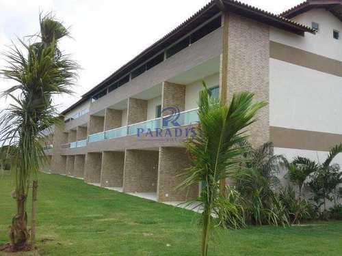 Apartamento, código 68363 em Itacimirim (Camaçari), bairro Itacimirim