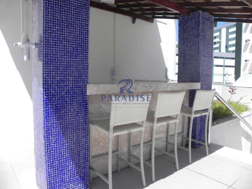 Apartamento em Salvador, no bairro Pituba