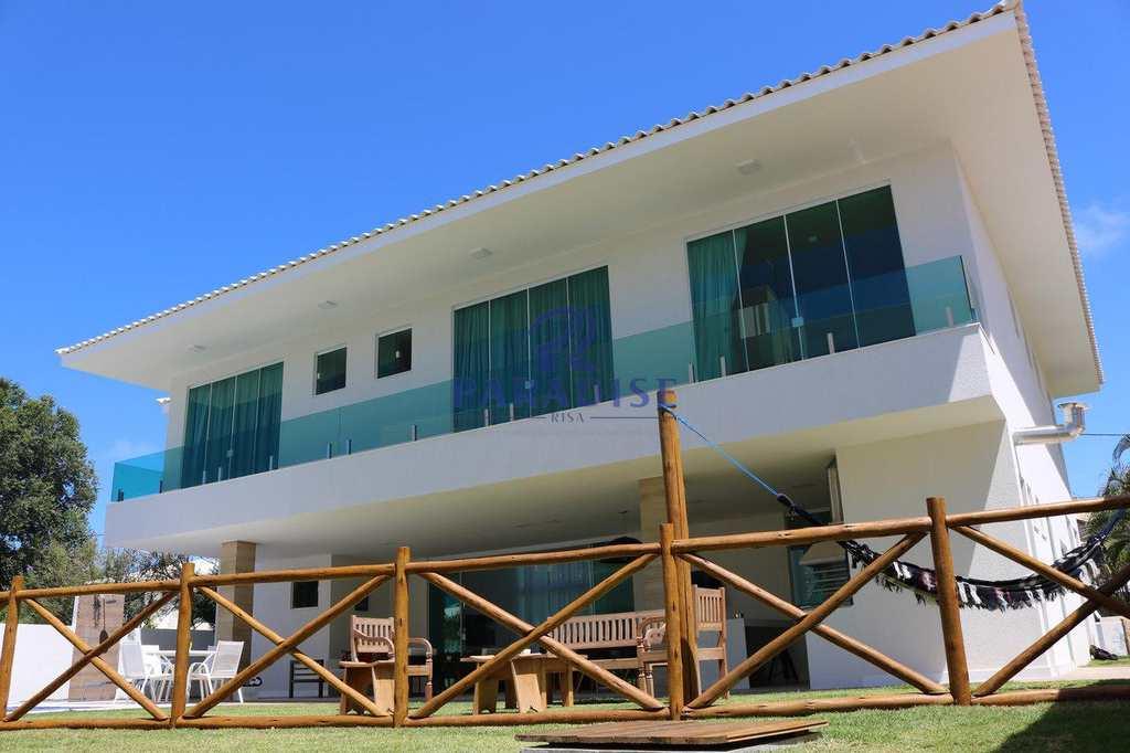 Casa em Guarajuba (Camaçari), no bairro Guarajuba