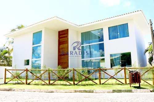 Casa, código 68382 em Guarajuba (Camaçari), bairro Guarajuba