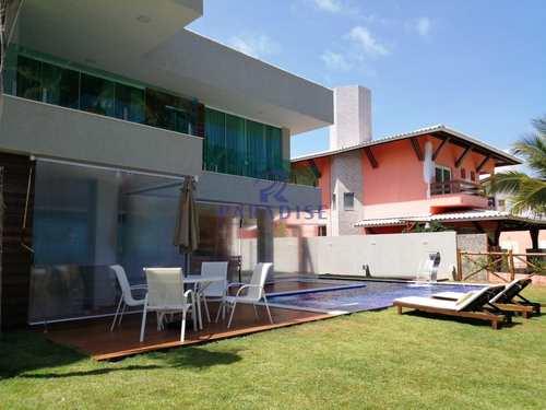 Casa, código 68386 em Guarajuba (Camaçari), bairro Guarajuba
