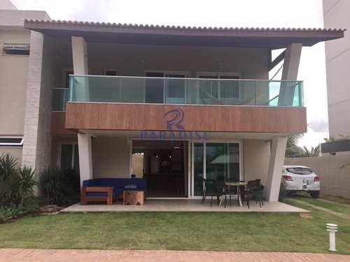 Casa, código 68393 em Itacimirim (Camaçari), bairro Itacimirim