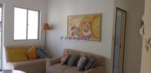 Apartamento, código 68394 em Guarajuba (Camaçari), bairro Guarajuba