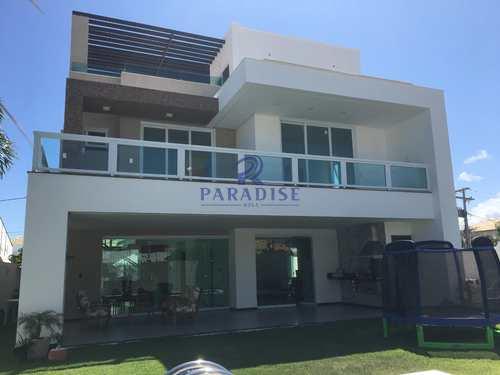 Casa, código 68397 em Guarajuba (Camaçari), bairro Guarajuba