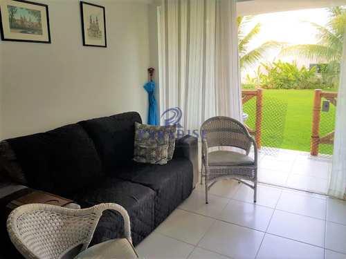 Apartamento, código 68399 em Camaçari, bairro Guarajuba (Monte Gordo)