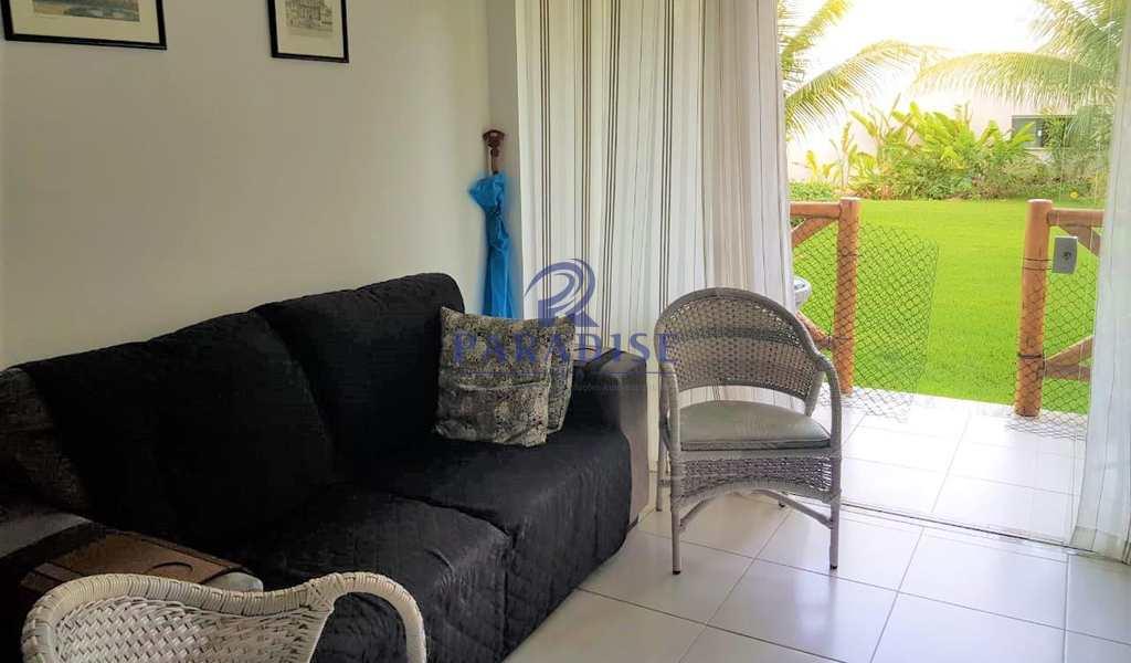 Apartamento em Camaçari, bairro Guarajuba (Monte Gordo)