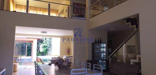 Casa, código 68406 em Camaçari, bairro Itacimirim