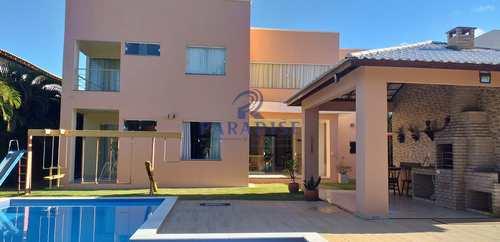 Casa, código 68406 em Camaçari, bairro Itacimirim (Monte Gordo)