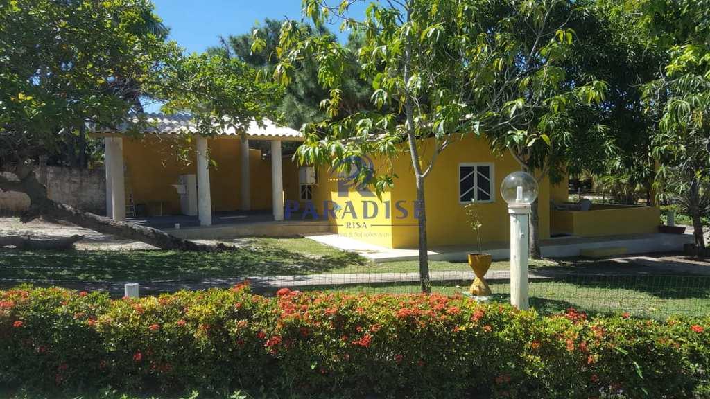Casa em Camaçari, no bairro Jauá