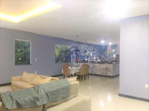 Casa, código 68407 em Camaçari, bairro Jauá
