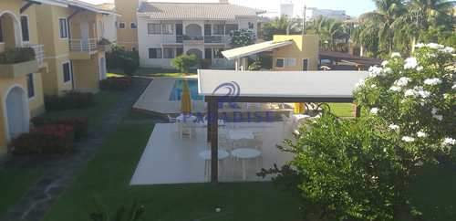 Apartamento, código 68409 em Guarajuba (Camaçari), bairro Guarajuba