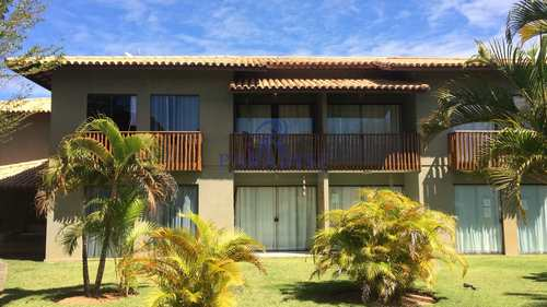 Apartamento, código 68411 em Camaçari, bairro Itacimirim (Monte Gordo)