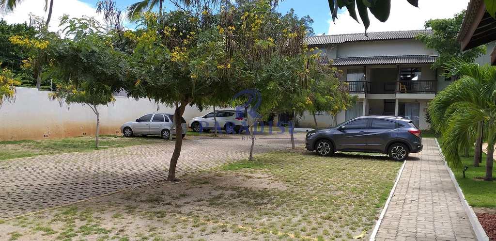 Apartamento em Camaçari, no bairro Itacimirim (Monte Gordo)