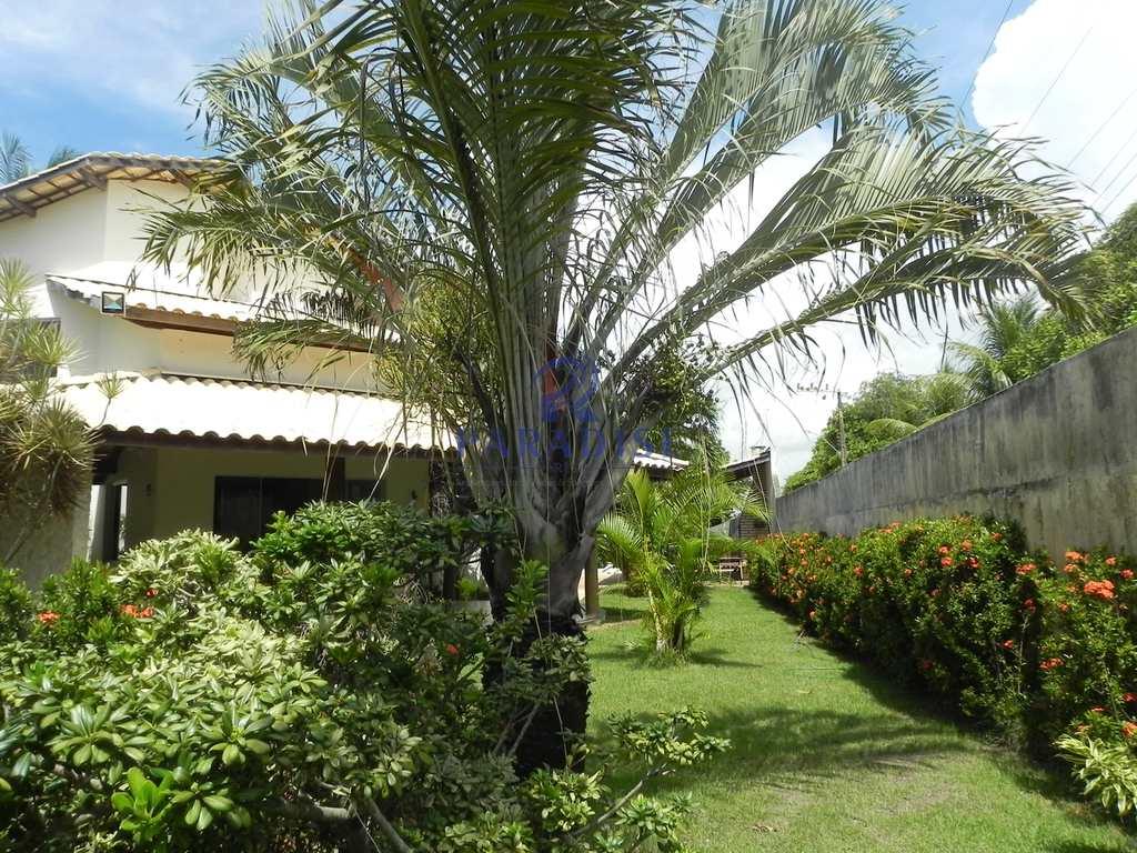 Casa em Barra do Jacuípe (Camaçari), no bairro Barra do Jacuípe