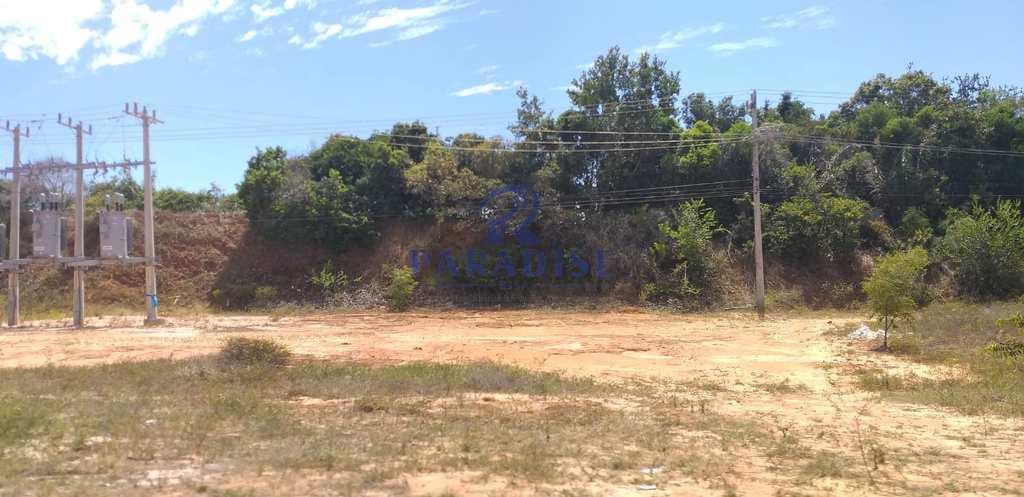 Área Industrial em Camaçari, no bairro Polo Petroquímico
