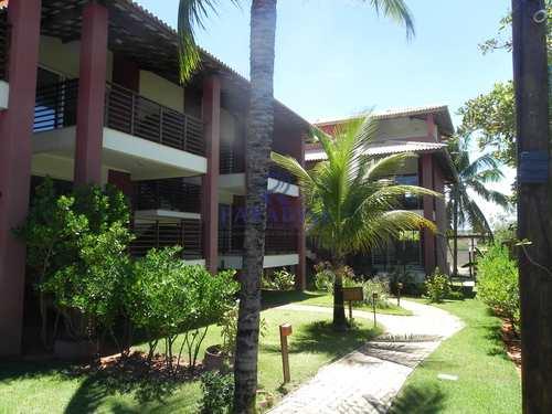 Apartamento, código 68426 em Itacimirim (Camaçari), bairro Itacimirim