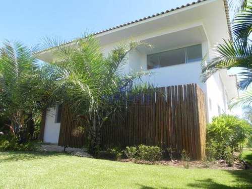 Casa, código 68427 em Camaçari, bairro Itacimirim (Monte Gordo)