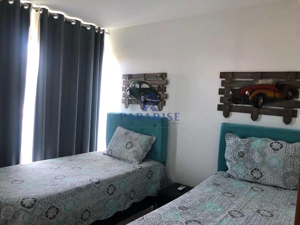 Apartamento em Mata de São João, no bairro Imbassaí
