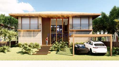 Casa, código 68484 em Praia do Forte, bairro Centro