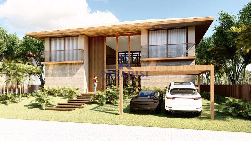 Casa em Praia do Forte, no bairro Centro