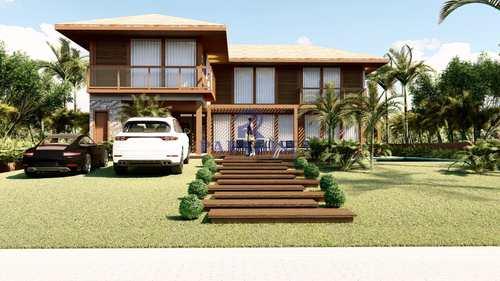 Casa, código 68487 em Mata de São João, bairro Praia do Forte